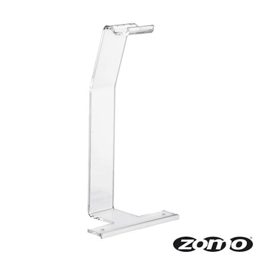 Zomo Deck Stand Headphone-Tray Acryl