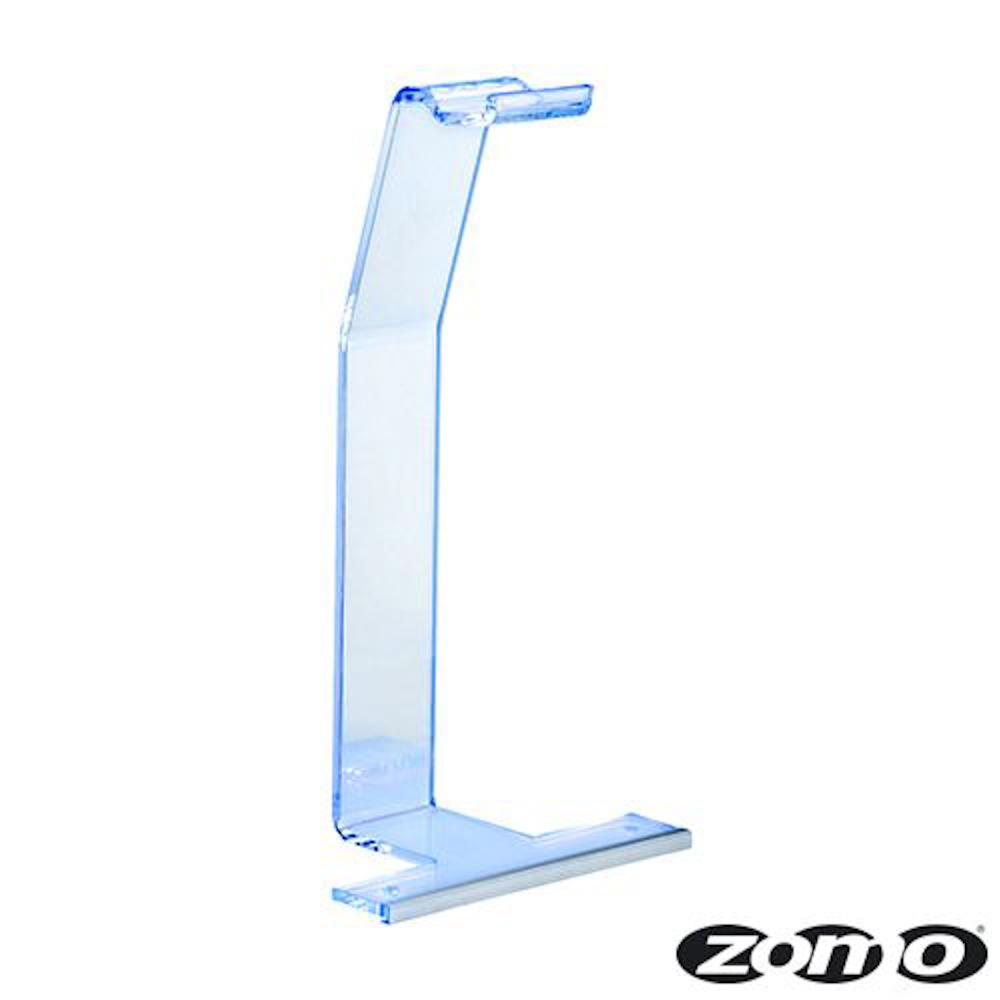 Zomo Deck Stand Headphone-Tray Acryl - RGB-Control