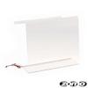Deck Stand Laptop-Tray Acryl - RGB Control