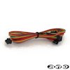 Zomo Deck Stand LED RGB 3-Channel - Extension Cable