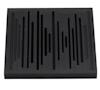 Vicoustic Wavewood Diffuser Black