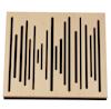 Vicoustic Wavewood Diffuser 60 Nordik