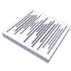 Vicoustic Wavewood Diffuser Premium White