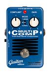 MultiComp Guitar Edition
