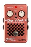 DynaVerb Guitar Edition
