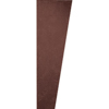 Auralex SonoSuede Trapezoid Brown S3TZR Right