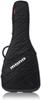 M80 Vertigo Semi-Hollow Guitar Case (Jet Black)