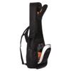 M80 Acoustic Guitar Case Jet Black