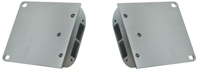 Warwick Rack Ears for LWA 1000 Silver