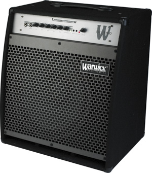 Warwick BC 150 Combo 15 150Watt 230V