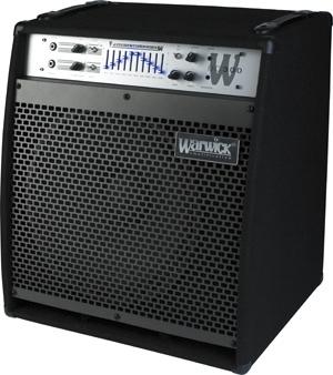 Warwick BC 300 Combo 15 300Watt 230V