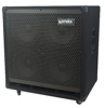 Warwick WCA 410 4x10, 400W, 8Ohm, with Wheels