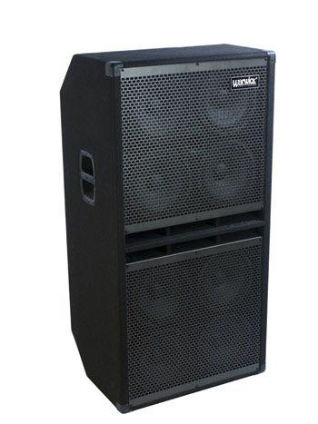 Warwick WCA 810 8x10