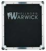 Warwick Jonas Hellborg Flightcase till CC 115 / LC 115
