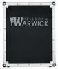 Warwick Jonas Hellborg Flightcase till HC 212