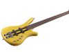 RB Corvette Basic 4 Racing Yellow JJ Pas Fretted