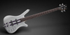 RB Corvette Basic 4 Racing Silver JJ Pas Fretted