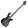 Rockbass Streamer LX 5 HP Black Fretless