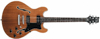 Framus Mayfield Legacy Natural satin CH