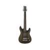 Framus Panthera 7 SN Black HP CHR