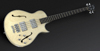 Star Bass Single Cut Natural Satin
