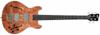 Warwick Star Bass II 5 Bubinga Satin Natur