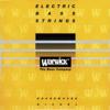 Warwick Yellow 025