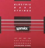 Warwick RED String SINGLE STRING 040 Stainless Steel