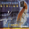 Warwick Triumph Elkontra strings  5 str High C