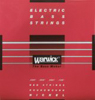 Warwick Red Strings Nickel 4 L