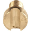 JUST A NUT III Brass, 4 string - 38,50mm Right