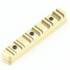 JUST A NUT III Brass, 12 string - 55mm left