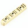JUST A NUT III Brass, 12 string - 55mm left