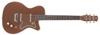 56 Single Cutaway Guitar Copper