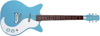 Danelectro 59 M New Old Stock Guitar Blue