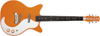 Danelectro 59 M New Old Stock Guitar Orange