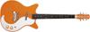 59 M New Old Stock Guitar Orange