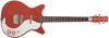 59 O Double Cutaway Guitar Alligator Red