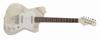 67 Heaven Guitar Alligator Creme