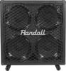 RG Series 4x12 Speaker Cabinet 200w 8 ohm