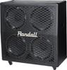 Diavlo 4x12 Slanted Speaker Cabinet 320w