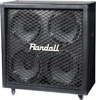 Randall Diavlo RD412-D with Celestion Vintage 30 240w