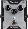 Randall Overdrive Pedal