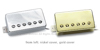 Seymour Duncan SH-55n Seth Lover Model Gold LLT