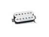Seymour Duncan SH-4 JB Model White LLT