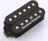 SH-6n Duncan Distortion Blk LLT
