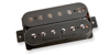 Nazgul 6-string Bridge Blk