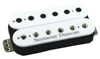 TB-12 Screamin' Demon Trem Wht LLT