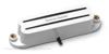 Seymour Duncan SHR-1b Hot Rails for Strat Whit LLT