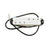 SDBR-1n Duckbuckers Strat White LLT